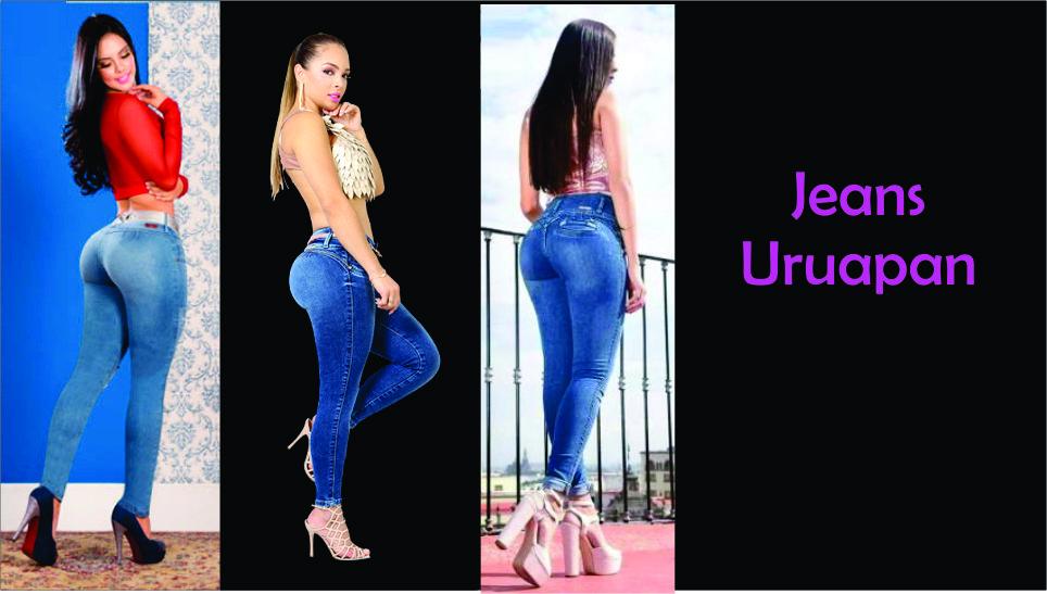 Jeans Uruapan